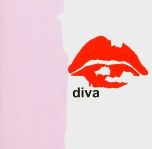 Dark Wave Gothic Synth Pop (CD Album Diva, 12 Tracks)