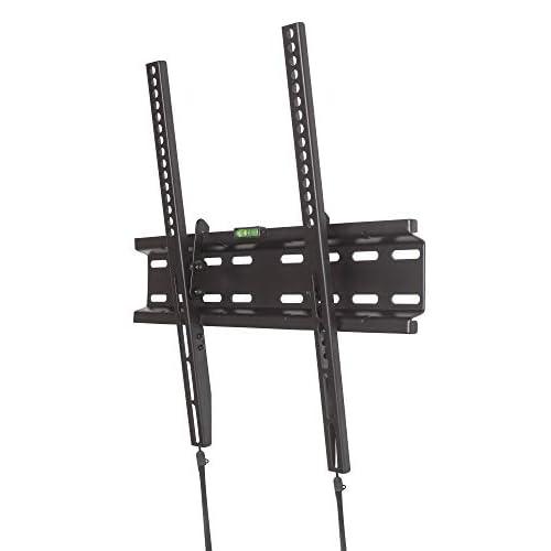 "ATHLETIC Soporte de Pared para TV de 23""- 55"" LED/LCD/Plasma TV Extensible Inclinable - Carga Máx. 35 kg - VESA Máx. 400x400mm 2"