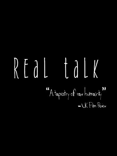 Real Talk Cover