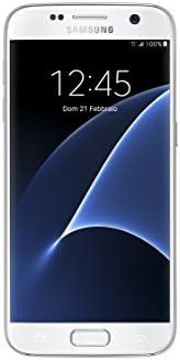 Samsung Galaxy S7 SM-G930F 32GB 4G Color blanco - Smartphone (SIM única, Android, NanoSIM, GSM, HSPA+, LTE)
