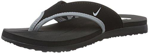 Nike Uomo Celso Thong Plus cinturini nero Size: 41