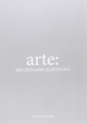 Arte. Diccionario Ilustrado