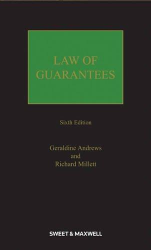 Law of Guarantees