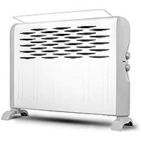 Desconocido FH Calentador Cuarto de baño Hogar Cuarto de baño Calentador eléctrico Oficina de Gas Ahorro