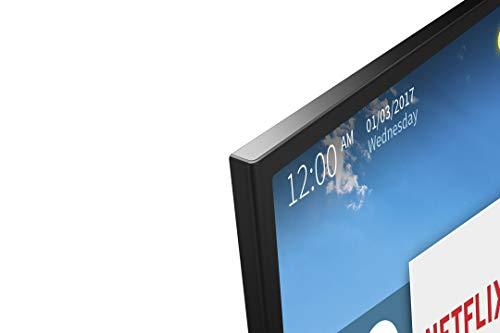 31L48HRat9L - Hisense H40B5600 - TV 40' FullHD Smart TV, 2 HDMI, 2 USB, Salida óptica y de Auriculares, WiFi n, Audio DBX, Procesador Quad Core, Smart TV VIDAA U 2.5.