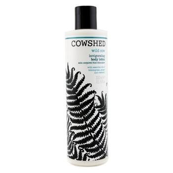 Cowshed Wild Cow Invigorating Body Lotion 300ml/10.15oz by Cowshed
