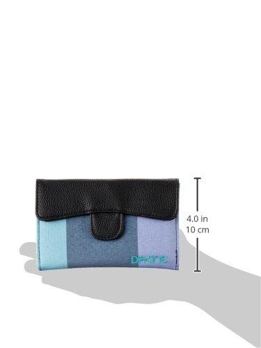 DAKINE Gepäck Geldbeutel Lexi, 3 x 10 x 15 cm, 1 Liter Ryker