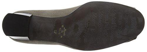 Diavolezza - Catia, Zapatos De Tacón Beige Para Mujer (beige (tórtola))