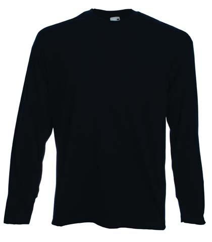 preisvergleich fruit of the loom langarmiges shirt vers farben willbilliger. Black Bedroom Furniture Sets. Home Design Ideas