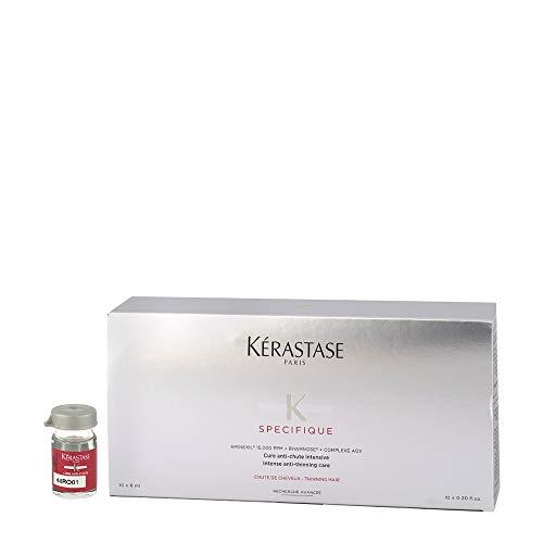 Kérastase Specifique Anti-Haarausfall Aminexil Force Haarkur 10x6 ml