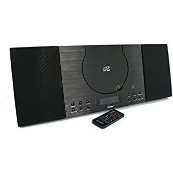 Medion Life P64026 Kompaktanlage (CD-/MP3-Player, Apple iPod ...