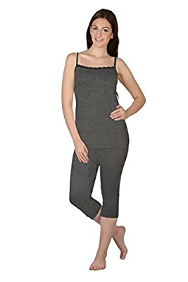 Selfcare Women's Thermal Set