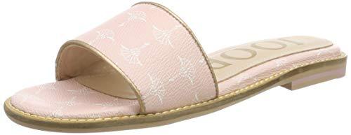 Joop! Damen Liliana Slip on lfo 2 Pantoletten, Pink (Rose 304), 39 EU 2 Slip-ons