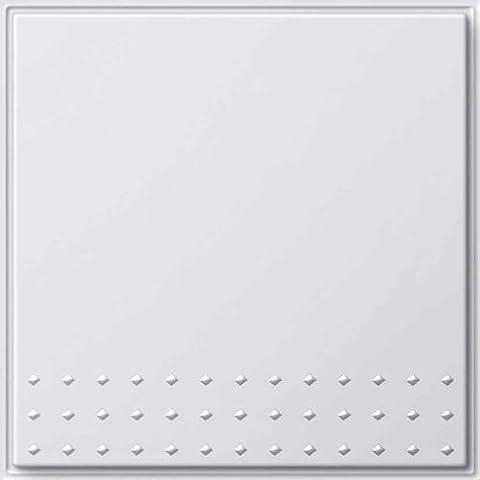 Gira 012666 Tastschalter Wechsel Gira TX_44 (WG UP), reinweiß