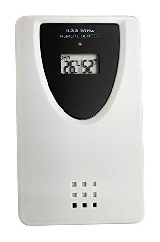 TFA 30.3195-Remote Sensor Temperatur- und Feuchtigkeitssensor -