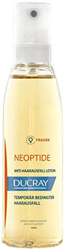 Ducray Neoptide anlagebed 3X30 ml