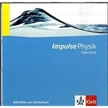 Impulse Physik Oberstufe. Neubearbeitung. Schüler-DVD-ROM
