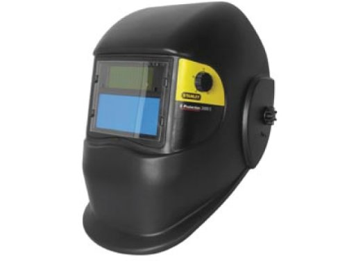 Stanley 460413 Cagoule auto LCD ...
