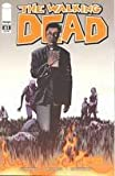 Walking Dead #61 First Tony Chu (Chew)