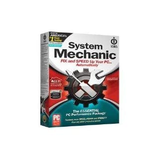 Avanquest IOLO System Mechanic V14.5 (Box Pack)