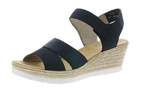separation shoes 67e16 3f4e0 ᐅᐅ】sommerschuhe damen keilabsatz - Top 10 Listen statt ...