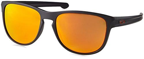 Ray-Ban Herren Sliver R OO9342 Sonnenbrille, Schwarz (Negro), 0