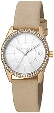 ESPRIT Women's Robinson Fashion Quartz Watch - ES1L195L