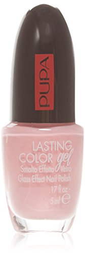 Smalto Lasting Color Gel N 124 Smoothie Pink