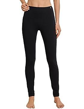 Schiesser Damen Unterhose Leggings