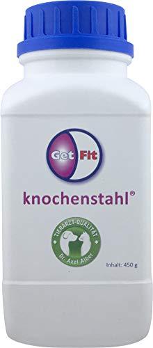 GetFitTM knochenstahl® 450g