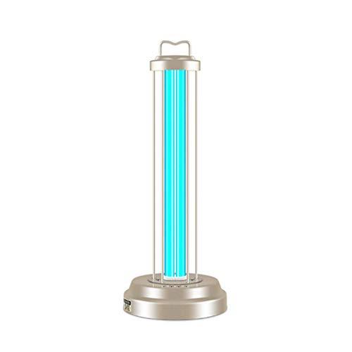40W Sterilisationslampe Desinfektionslampe, Ultravioletter Haushalt Und Kommerzielle TöTungsmilben-Mehltau-Lampe FüR Restaurant-Wohnzimmer-Hotel