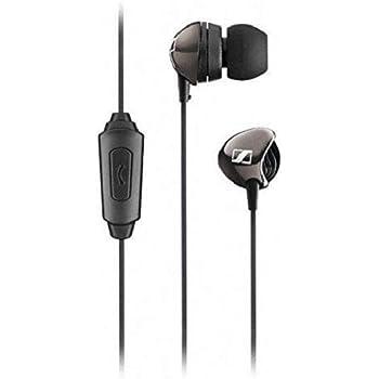 3ed2becee57 Sennheiser CX 275 S In -Ear Universal Mobile Headphone With Mic (Black)