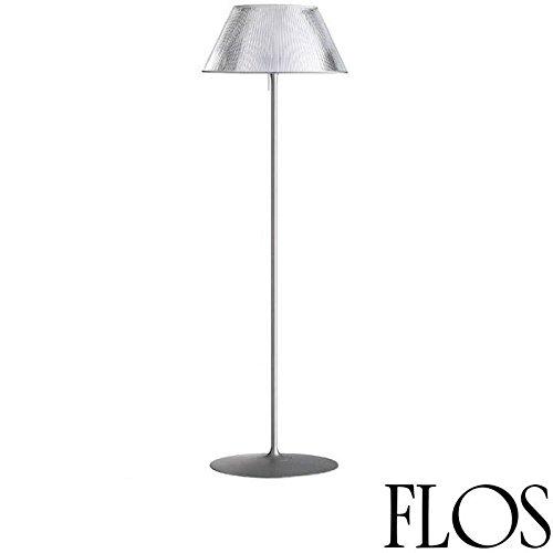 Flos Romeo Moon Pie Lámpara de Pie F6109000 Philippe Starck Design