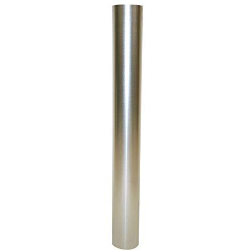 Ofenrohre Wandstärke 0,6mm