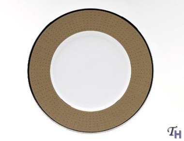 Noritake Cameroon Sand 9-Inch Salad Plate by Noritake Noritake Sand