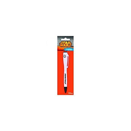 SD Toys8436546896968Stylo lumineux Star WarsStromtrooper
