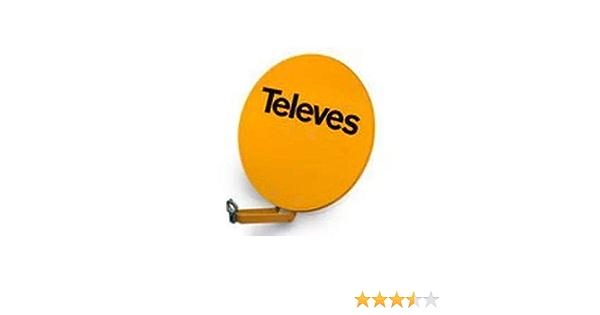 Televes S85qsd W Antenne Elektronik