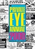 Private Eye Annual 2008 by Ian Hislop (Editor) (13-Oct-2008) Hardcover