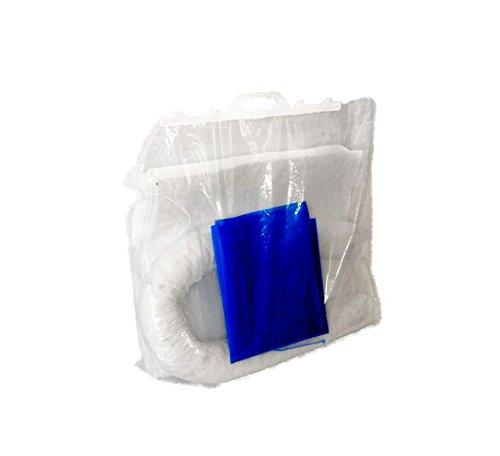 Esp SK-O15C - 15 litro di olio clip-top solo kit di fuoriuscita