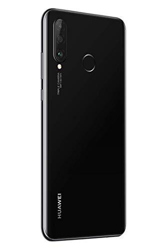 Zoom IMG-4 huawei p30 lite midnight black