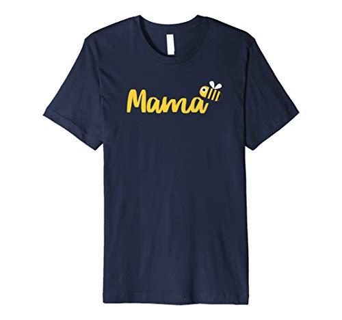 Mama Bee Hemd, Bee Geschenke, passender Familie Shirts