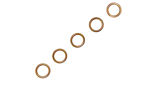 313.27 Oil Sump Plug Washers D2P 31327