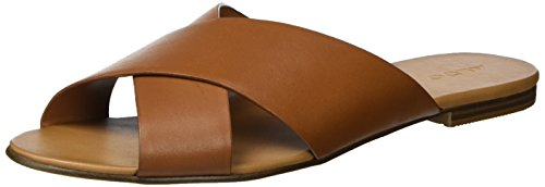 ALDO CAMMILA, Women's Wedge Heels Sandals, Brown (38 Camel), 6 UK (39...