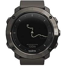 Suunto - Traverse - SS022226000 - Reloj GPS Outdoor para excursionismo y senderismo - Sumergible -