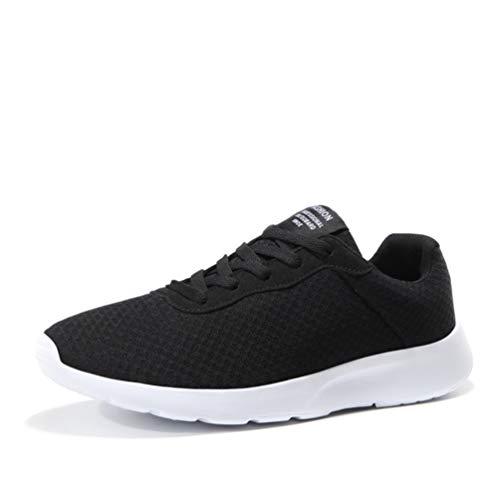 Männer Laufen Schuhe Mesh athletische Trainer Walking Jogging Schuh-Sneakers Outdoor-Sportschuhe für Männer - Herren 13 Saucony Größe