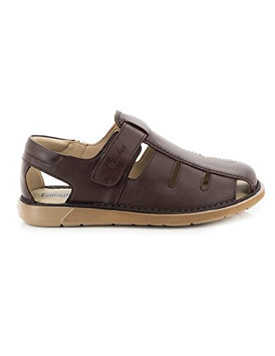Sandale Callaghan Haut Mrarrn 92301 Braun