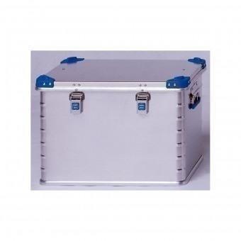 Relags Zarges Eurobox-73 L Box, Silber, 70 Liter