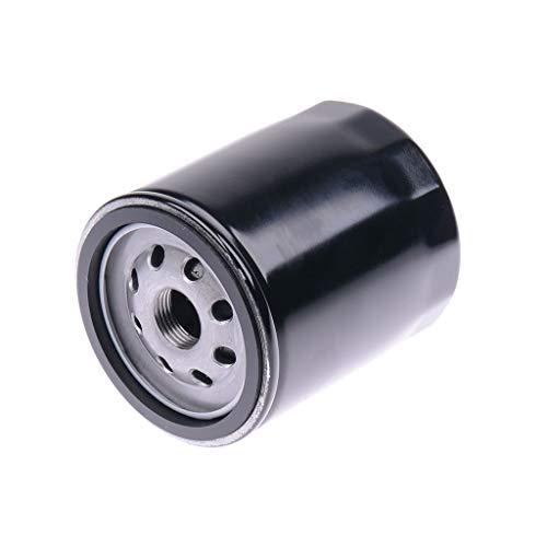 Hiflo HF171 - Filtro dell'olio nero S3T Thunderbolt EB1 97-99