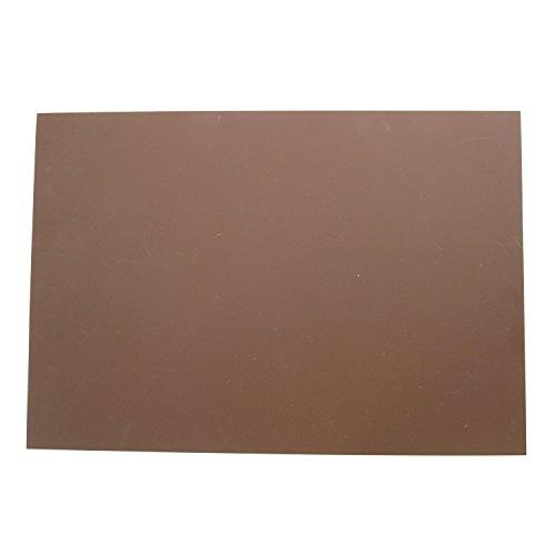 Linoleum-Platte, Din A2 [Spielzeug]