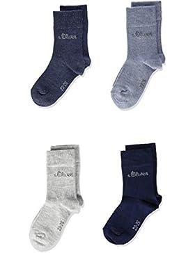 s.Oliver Socks S20205 - Calcetines Niños